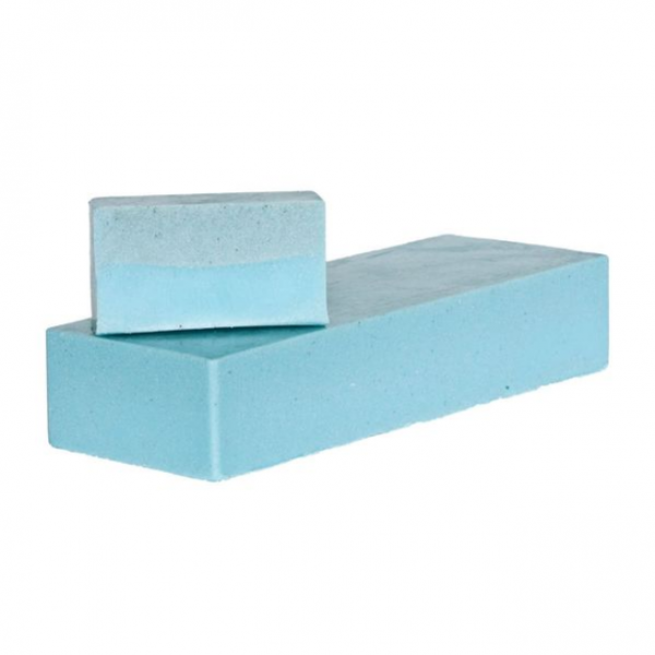 21 – Peppermint & Eucalyptus Pumice Soap Bar